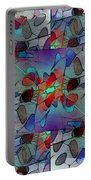 Arboretum Colorful Portable Battery Charger