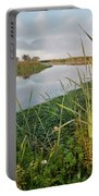 Arcata Marsh Portable Battery Charger