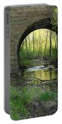 Arch In Spring 3 Portable Battery Charger