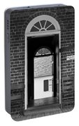 Arched Doors Appomattox Virginia Portable Battery Charger