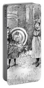 Archery, 1886 Portable Battery Charger