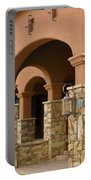 Architectural Detail 7 Portable Battery Charger