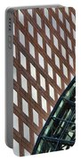 Architecture Building Patterns Portable Battery Charger