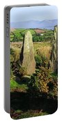 Ardgroom, Co Cork, Ireland Stone Circle Portable Battery Charger