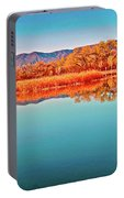 Arizona Dead Horse State Park Portable Battery Charger