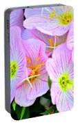 Arkansas Wildflowers Portable Battery Charger