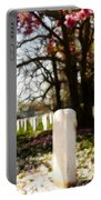 Arlington Cemetary Portable Battery Charger