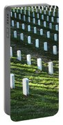 Arlington Graves  Portable Battery Charger