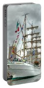 Arm Cuauhtemoc 2 Portable Battery Charger
