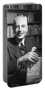 Arnold Joseph Toynbee Portable Battery Charger