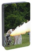 Artillery Demonstration Portable Battery Charger