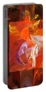 Artist World View Portable Battery Charger