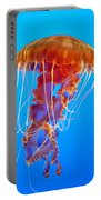 Ascending Jellyfish Portable Battery Charger