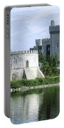 Ashford Castle, Lough Corrib, Co Mayo Portable Battery Charger