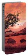 Ashland Sunset Portable Battery Charger