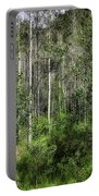 Aspen Trees - Vail Portable Battery Charger