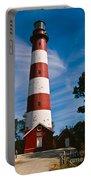 Assateague Lighthouse Portable Battery Charger