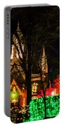 Assembly Hall Slc Christmas Portable Battery Charger