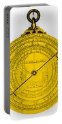 Astrolabe Portable Battery Charger by Omikron