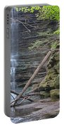 At The Falls Portable Battery Charger