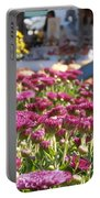 At The Farm Stand Portable Battery Charger