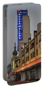 Atlantic City House Of Blues Portable Battery Charger