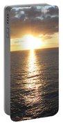 Atlantic Sunrise Portable Battery Charger