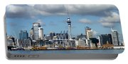 Auckland Skyline Portable Battery Charger