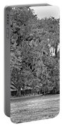Audubon Park 2 Monochrome Portable Battery Charger