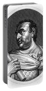 Aulus Vitellius (15-69 A.d.) Portable Battery Charger