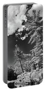 Ausable Chasm 1621 Portable Battery Charger