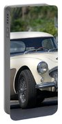 Austin Healey Portable Battery Charger