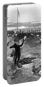 Australia: Rebellion, 1854 Portable Battery Charger