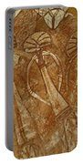 Indigenous Aboriginal Art 2 Portable Battery Charger