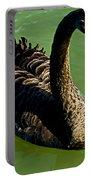 Australian Black Swan Portable Battery Charger