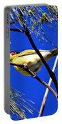 Australian Figbird Portable Battery Charger