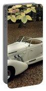 Auto: Auburn, 1935 Portable Battery Charger