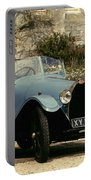Auto: Bugatti Type, 1925 Portable Battery Charger