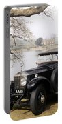 Auto: Rolls-royce, 1925 Portable Battery Charger