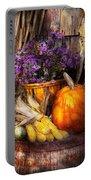Autumn - Autumn Is Festive  Portable Battery Charger