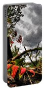 Autumn Breeze Through The Trees    Alt Portable Battery Charger