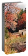 Autumn Bridge Portable Battery Charger