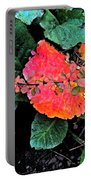 Autumn Composition One Portable Battery Charger