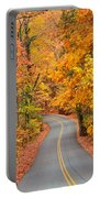 Autumn Drive Signal Mountain Portable Battery Charger