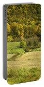 Autumn Farm Vista Portable Battery Charger