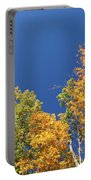 Autumn Has Arrived Portable Battery Charger