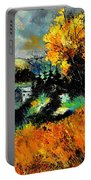 Autumn In Ardennes 672101 Portable Battery Charger