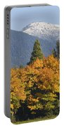 Autumn In The Illinois Valley Portable Battery Charger