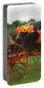 Autumn Joy Portable Battery Charger