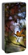 Autumn Mystere Portable Battery Charger